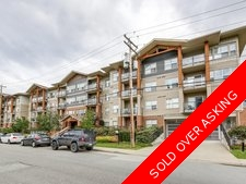 Langley City Apartment for sale: Suede 2 bedroom 915 sq.ft. (Listed 2017-06-14)