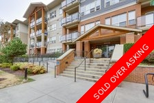 Langley City Condo for sale:  2 bedroom 1,024 sq.ft. (Listed 2017-09-07)