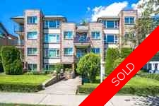 Marpole Condo for sale:  2 bedroom 856 sq.ft. (Listed 2018-07-18)