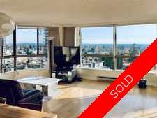 Metrotown Condo for sale:  2 bedroom 1,093 sq.ft. (Listed 2019-10-31)