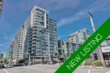 False Creek Apartment/Condo for sale:  1 bedroom 478 sq.ft. (Listed 2020-06-29)