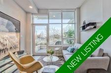 Cambie Apartment/Condo for sale:  1 bedroom 669 sq.ft. (Listed 2020-07-21)