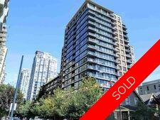 Yaletown Apartment/Condo for sale:  1 bedroom 546 sq.ft. (Listed 2020-09-03)